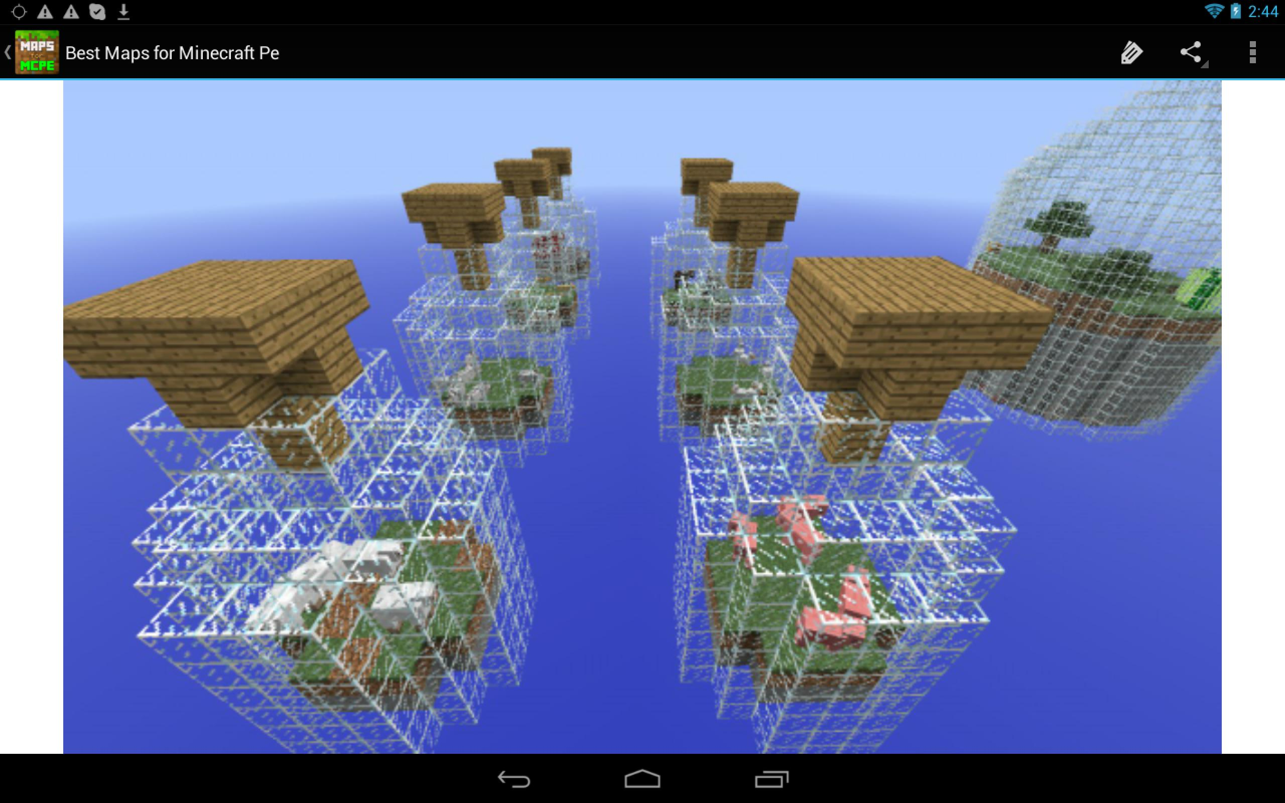 Maps For Minecraft Pe 0 14 0 For Android Apk Download
