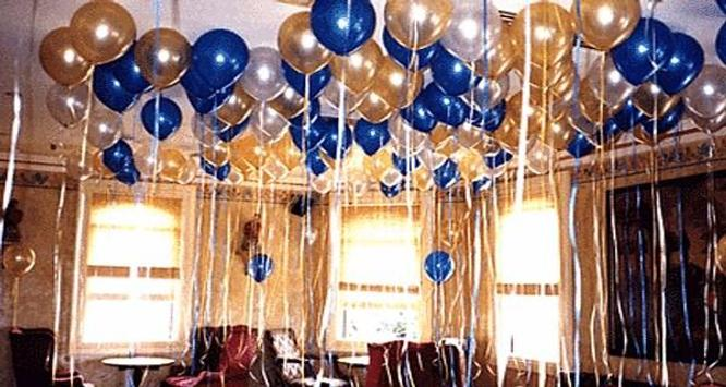 Balloon Decoration screenshot 3