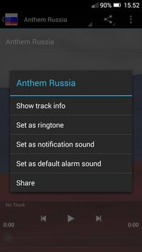Russia Ringtones screenshot 3