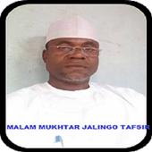 Tafseer Malam Mukhtar Jalingo icon