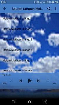 Tafseer Malam Mukhtar Jalingo poster