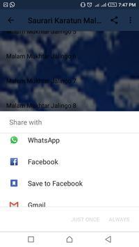 Tafseer Malam Mukhtar Jalingo screenshot 1
