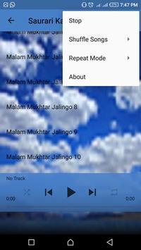 Tafseer Malam Mukhtar Jalingo screenshot 2