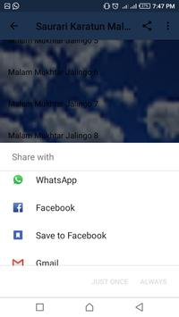 Tafseer Malam Mukhtar Jalingo screenshot 9