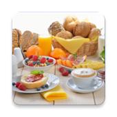 Healthy Breakfast icon