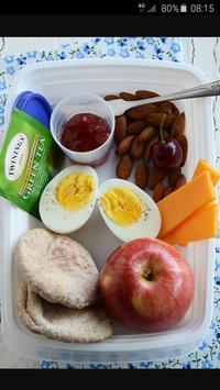 Healthy Breakfast apk screenshot