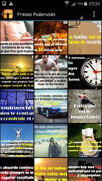 Frases de Motivación-Reflexion poster
