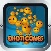 Emoticones para whatsapp icon