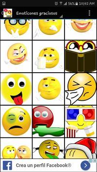 Emoticones para whatsapp screenshot 4