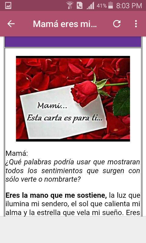 Felicidades Mamá Postales Y Frases для андроид скачать Apk