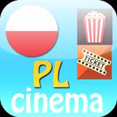 Polska Cinemas icon