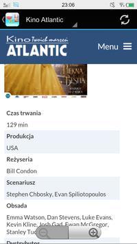 Polska Cinemas screenshot 1