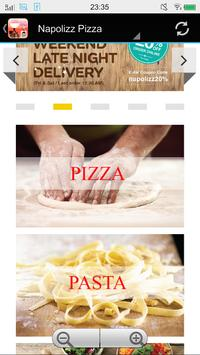 Singapore Food Delivery screenshot 2