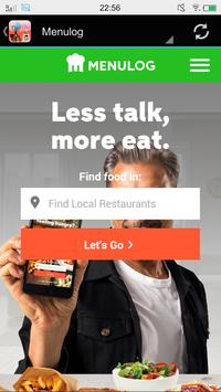Australia Food Delivery apk screenshot
