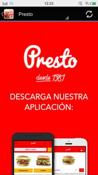 Colombia Food Delivery apk screenshot