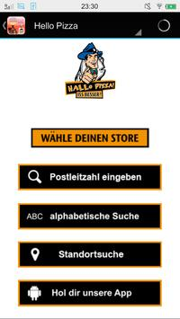 Germany Food Delivery screenshot 1