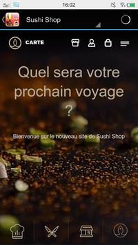 Belgium Food Delivery apk screenshot