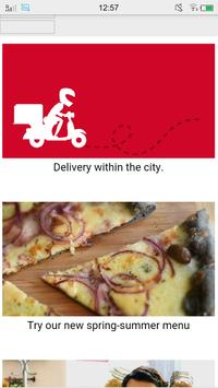 Bulgaria Food Delivery screenshot 2