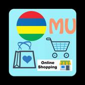 Mauritius Online Shops icon