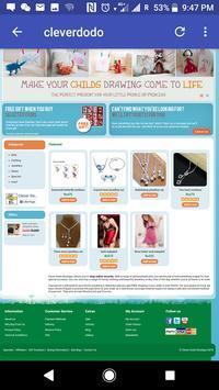 Mauritius Online Shops screenshot 3