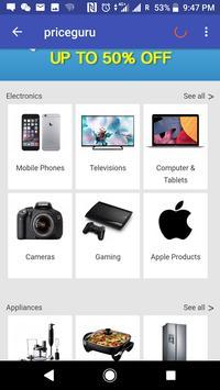 Mauritius Online Shops screenshot 2