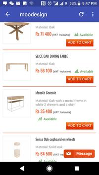 Mauritius Online Shops screenshot 4