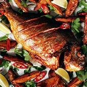Fish Recipes icon