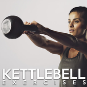 Kettlebell Exercises icon