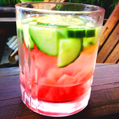 Detox Water Drinks - Best Detox Recipes アイコン