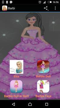 Barbi apk screenshot