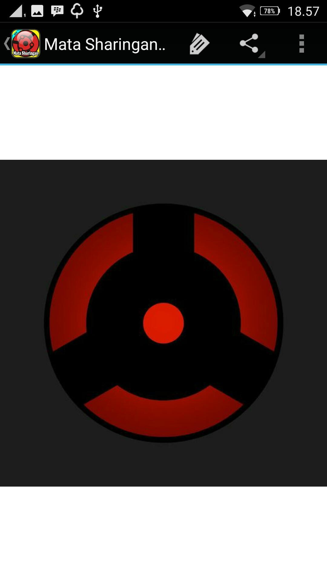 Mata Sharingan Wallpaper For Android APK Download
