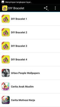 DIY Bracelet apk screenshot