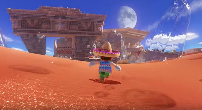 Guide of Super Mario Odyssey » Download APK » 1 0