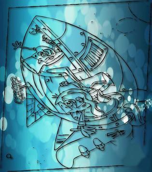 Draw Ding Dong screenshot 1