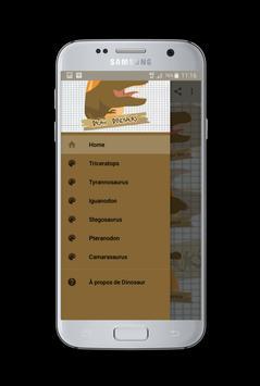 Dinosaur screenshot 3