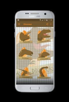 Dinosaur screenshot 2