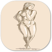 Figure Drawing icon