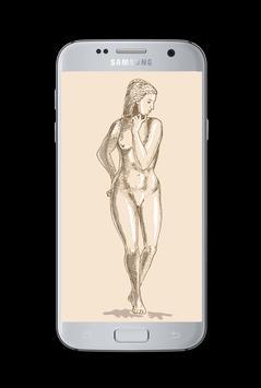 Figure Drawing screenshot 3
