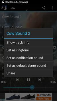 Cow Sounds screenshot 2