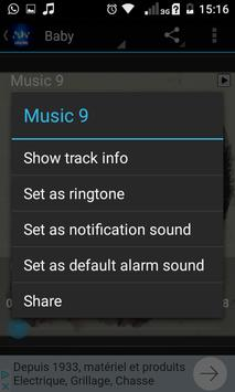 Baby Sleep Music apk screenshot