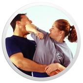 Self Defense icon