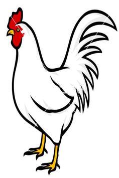 Rooster Sounds screenshot 1