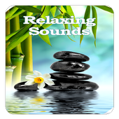 Relaxing Sounds icon