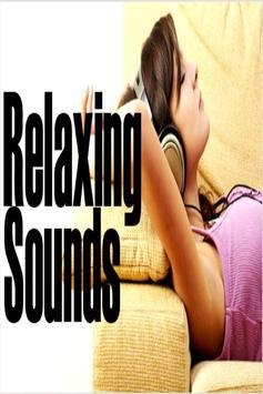 Relaxing Sounds screenshot 1