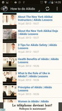 Aikido apk screenshot