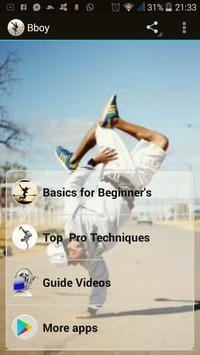 Bboy for Android - APK Download