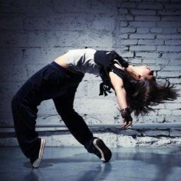 Street Dance Moves screenshot 1