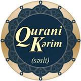 Qurani-Kərim (Səsli)