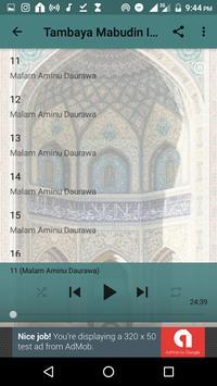 Tambaya Mabudin Ilimi Part 1 screenshot 3