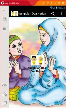 Kumpulan Doa Harian poster